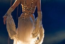 Burlesque and Feathers