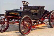 Vintage cars / Automobiles