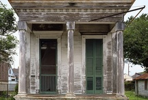 Houses & Porches