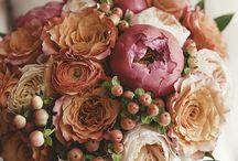Bespoke Bouquets / by Barbara Anderson
