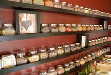 Spices ideas