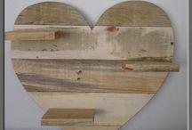 hart hout