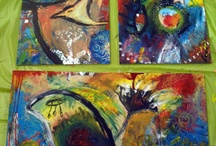 Paintings / by Maureen Corrado