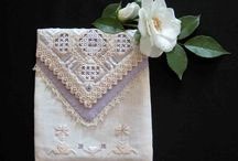 Hardanger corner collection