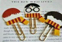 Harry Potter DIY