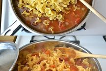 one pot dinners