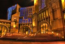 California Center for the Arts / California Center for the Arts, Escondido  http://www.artcenter.org/