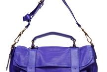 purses / by Kathy Saywers Cornelius