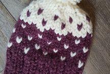 Things I Knit