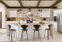 Sumter / Contemporary kitchen cabinets by InnerMost / by InnerMost Cabinets