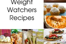 Weight watchers / by Ashley Willard
