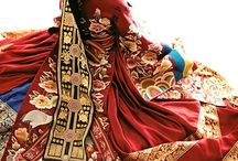 世界の伝統衣装