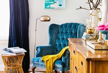House ideas & inspirations / by Pretty Things