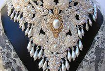 neckpiece love
