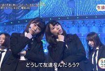 Theater, 1080P, 2017, TV-MUSIC, うたコン, 欅坂46