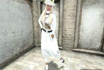 SecondLife - Fashion / Fashions I like on SL.