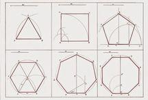 Symbols, Shapes and Patterns