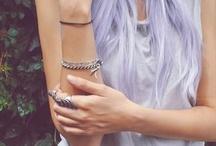 hair / color
