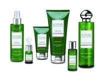 Cosmetic Labels - Keune So Pure