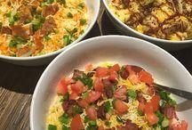 Michigan: Food + Dining