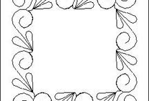 Quilt It - Frames