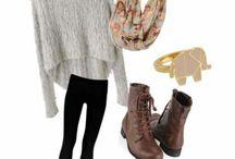 Middle School fashion