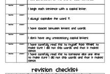 Good writing is rewriting / Rewriting / Editing