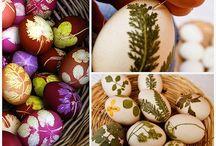 Arts & Crafts - Eggs