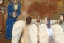 Marck Chagall