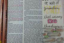 Bible Jnl Nehemiah