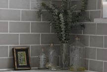 bathroom ideas / by Claire Appleby