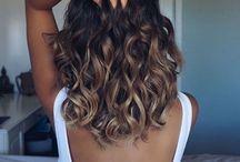 cabelo ღ