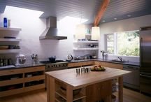 Kitchen / by Mike Pethig