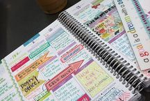 Planning Planners / Crafty Planner and calendar ideas, diy