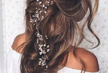 Our Wedding - Haare