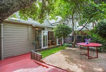 New Listing: 1519 York St. - 1519B York St. Duplex / Two houses on one lot in Bernal Heights