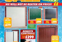 Special Offers / Check out our exclusive special offers!