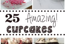 Muffins & cupcakes&popcakes