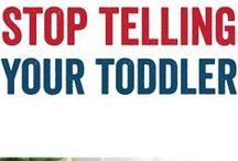 toddler info