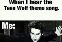 Teen wolf fandom