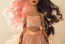 Melanie Martinez dolls