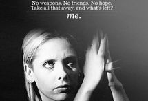 fandom; buffy the vampire slayer