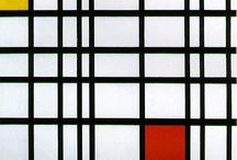 Abstraction, Minimalism and Neo-Plasticism