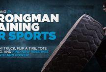 Strongman / Strongman explained strongman workouts benefits of strongman