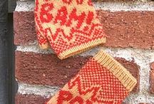 To make fabrics :)