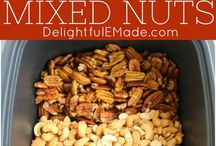 nut all sorts