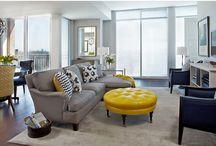 Living Room Inpiration
