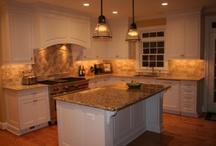 Kitchen / by Teresa Hale