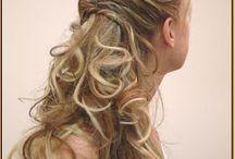Peinados c