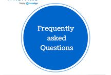 Frequently Asked Questions / Frequently Asked Questions about Invisalign treatment